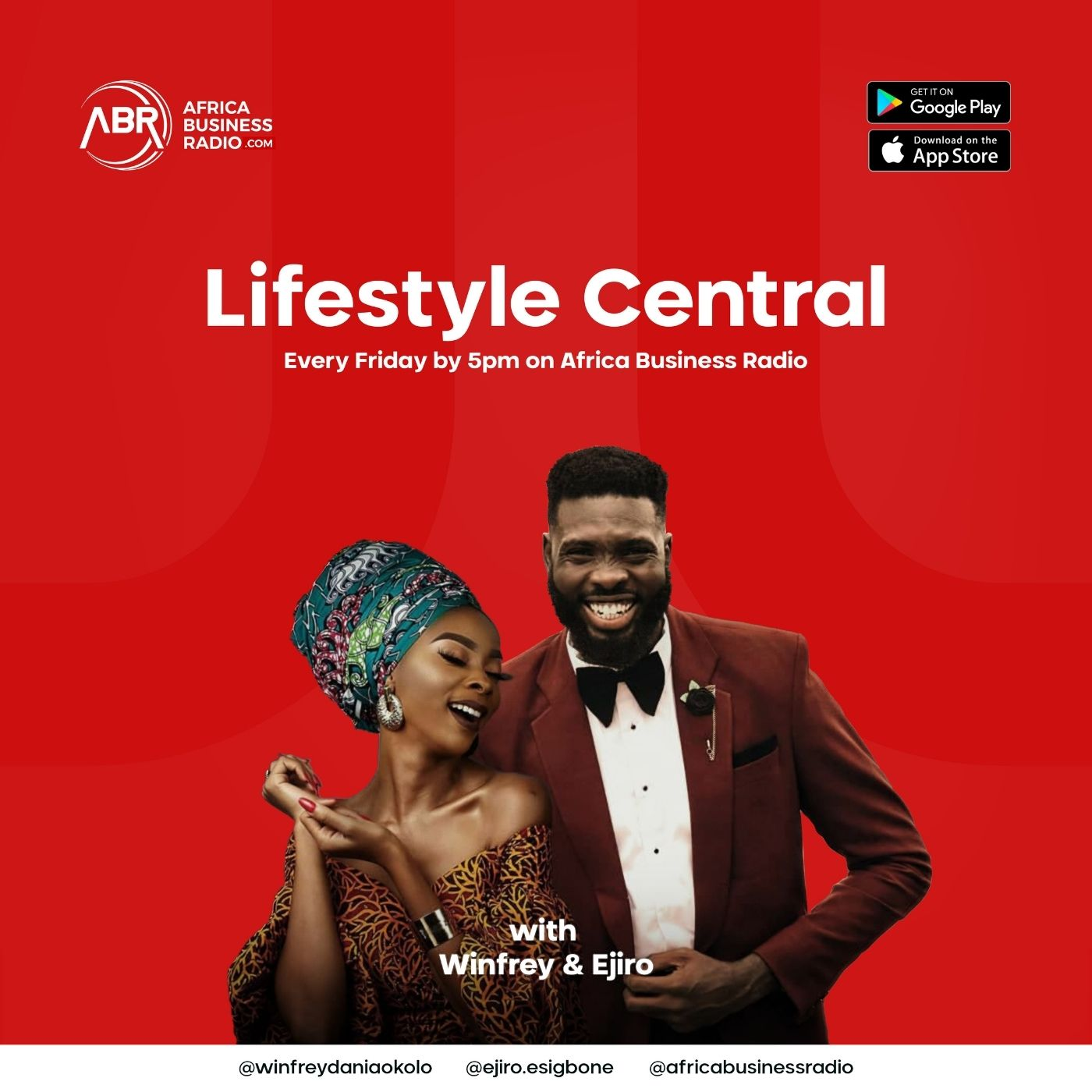 Lifestyle Central