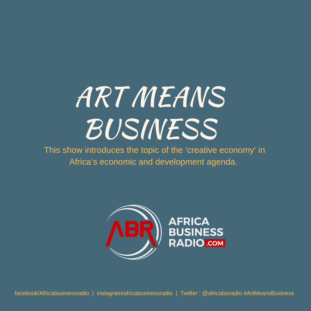 Art Means Business