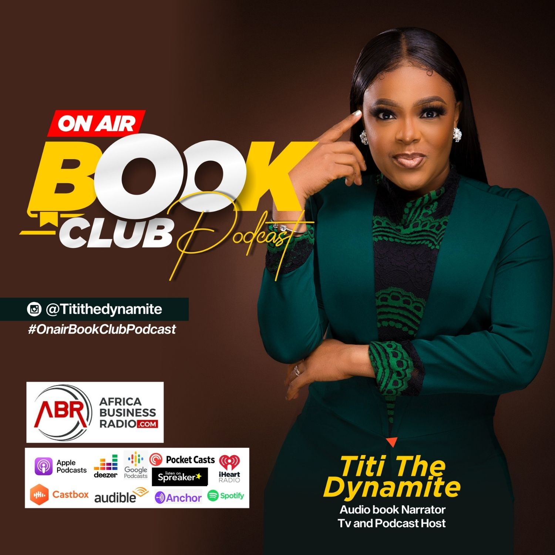 On-Air Book Club