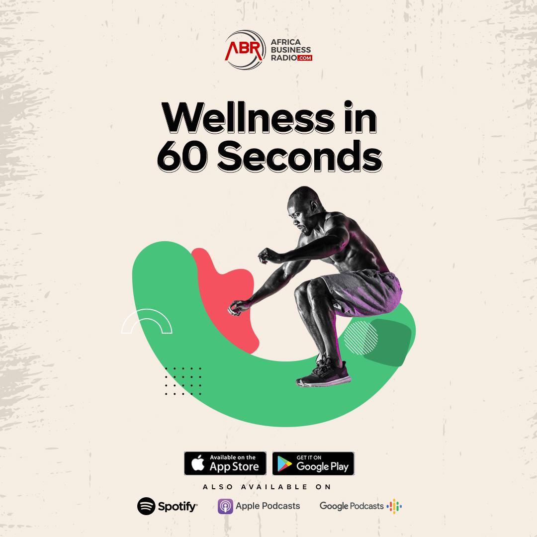 Wellness in 60 Sec