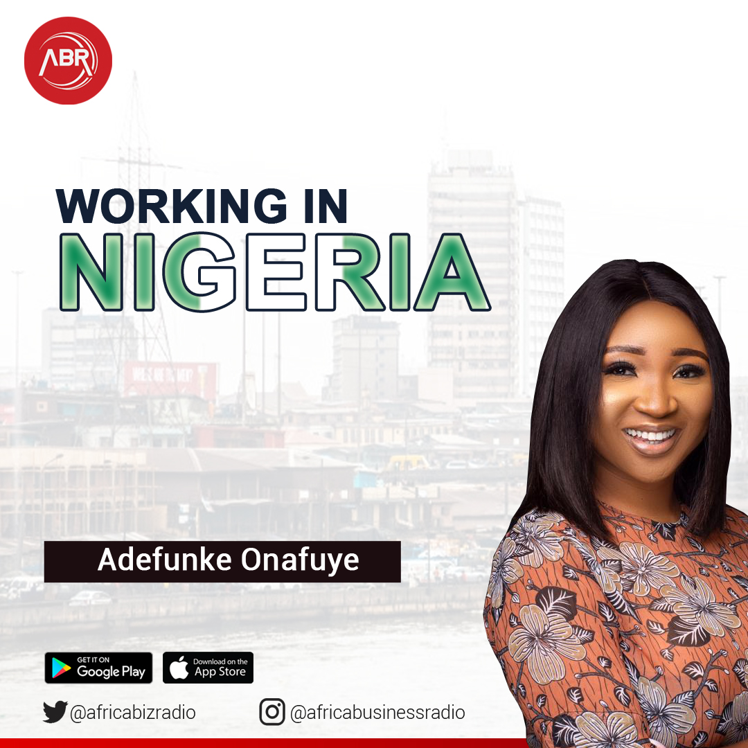 Working in Nigeria
