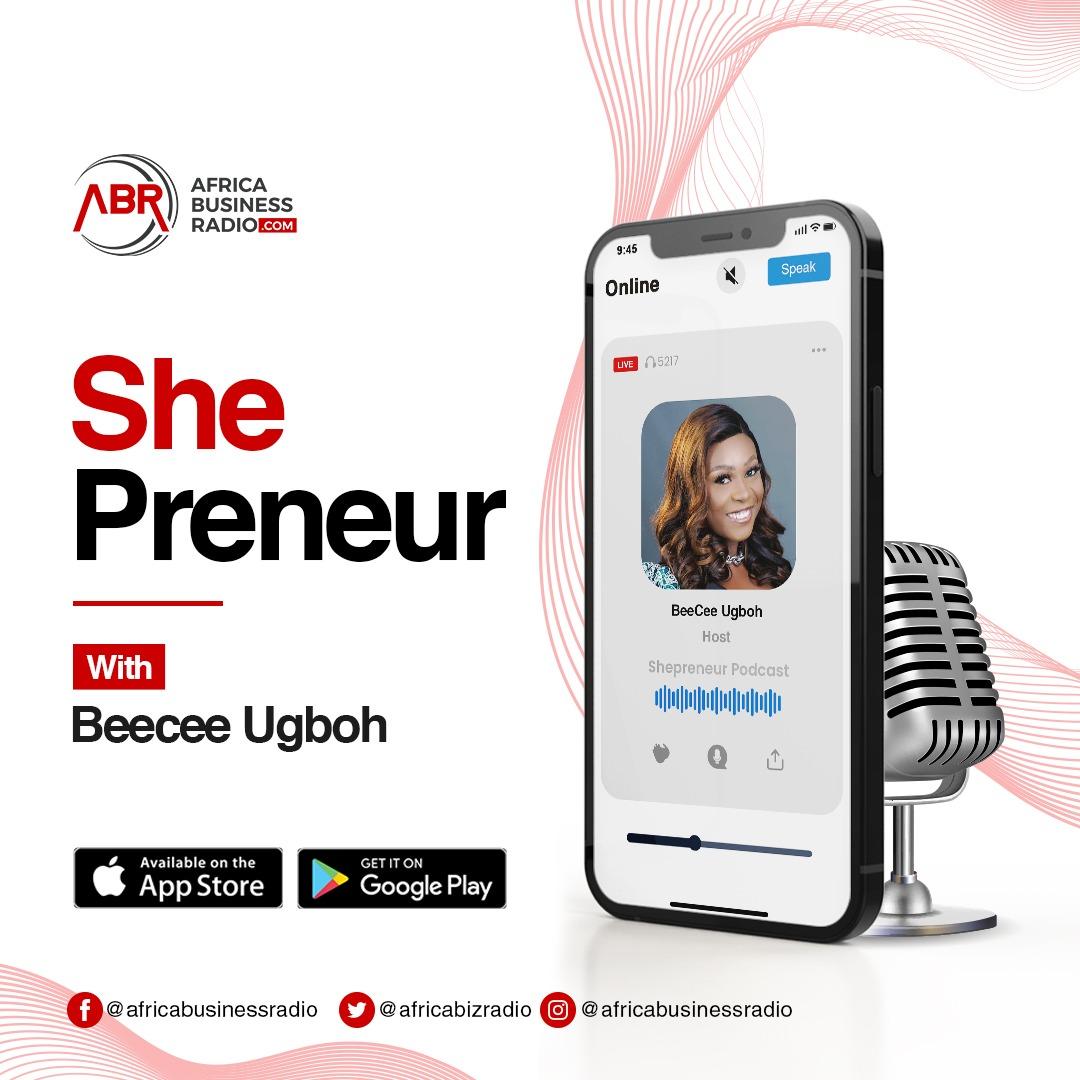 She-Preneur