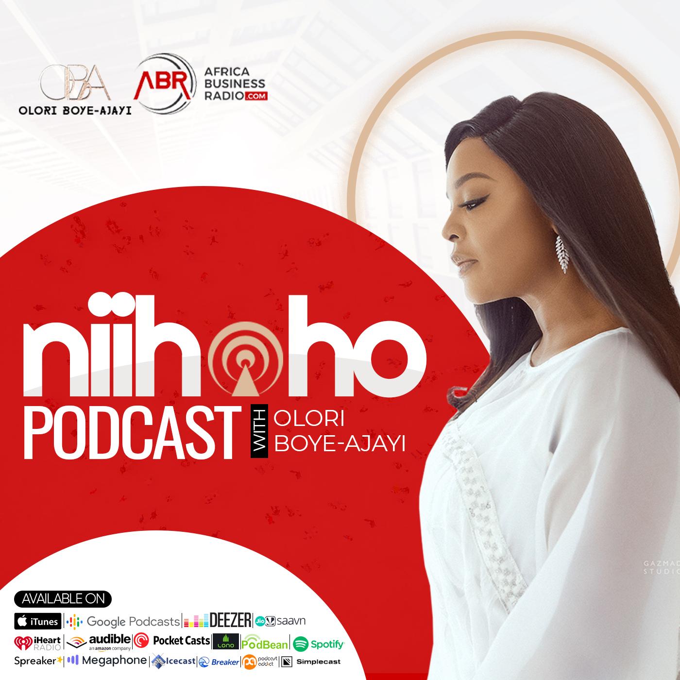 Niihoho The Podcast