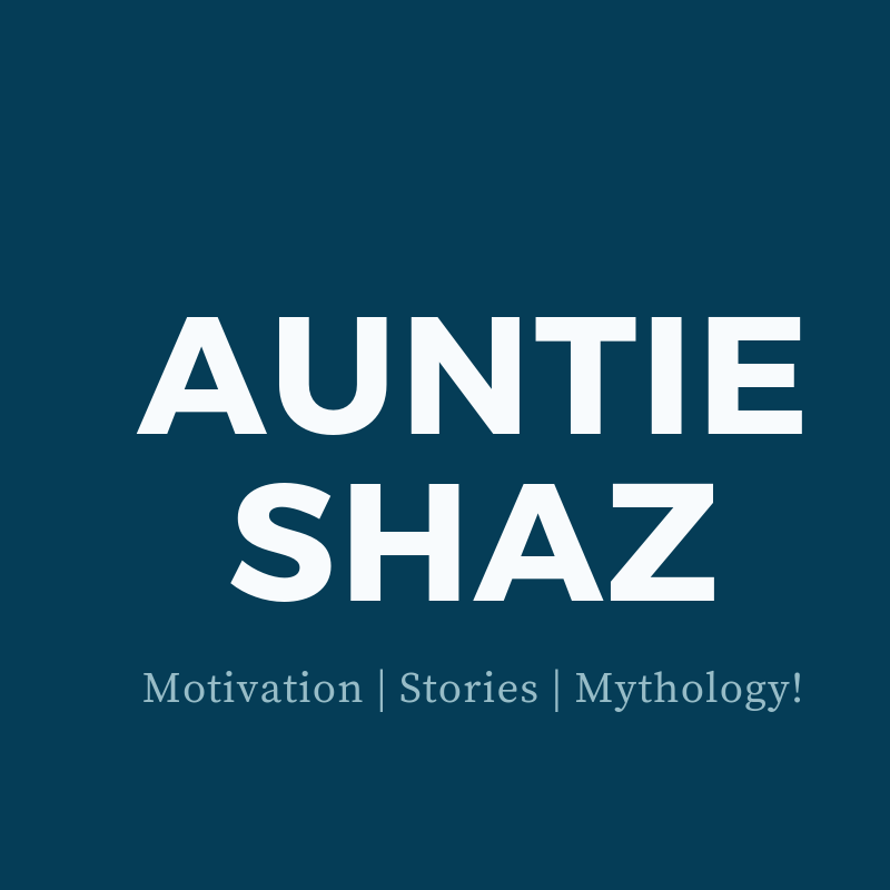 Auntie Shaz