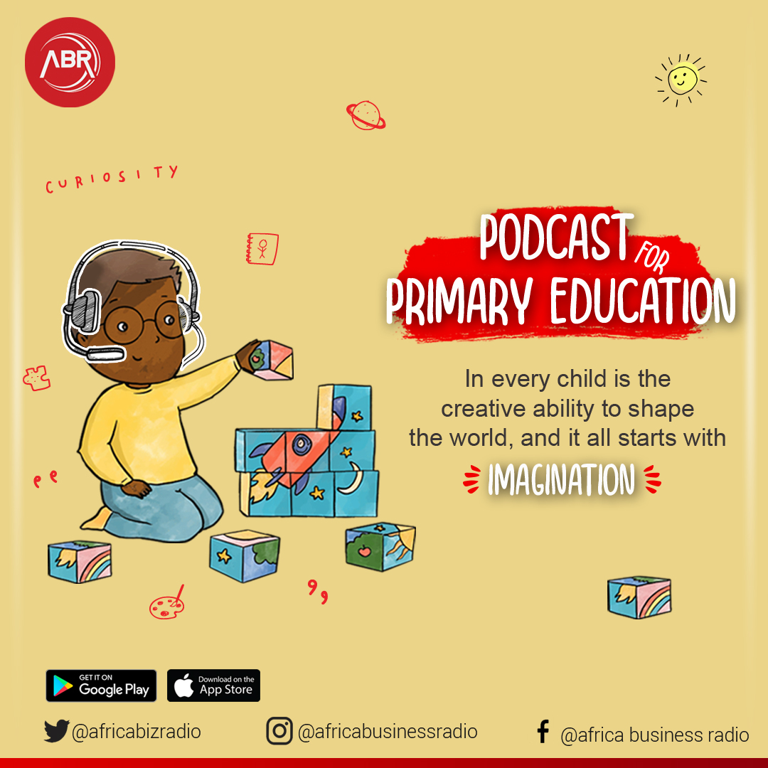 Podcast For Education - Primary School